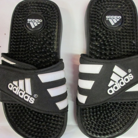 86f9455decd1 adidas Other - Boys Size 2 Adidas Sandals